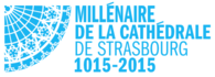logo millenaire cathedrale